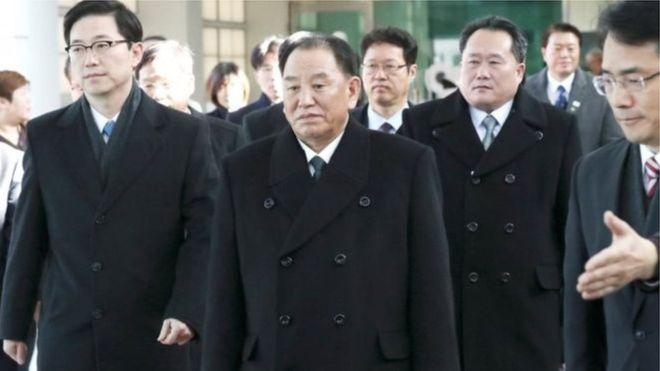 کره شمالی فرستاده ویژه خود به آمریکا را اعدام کرد