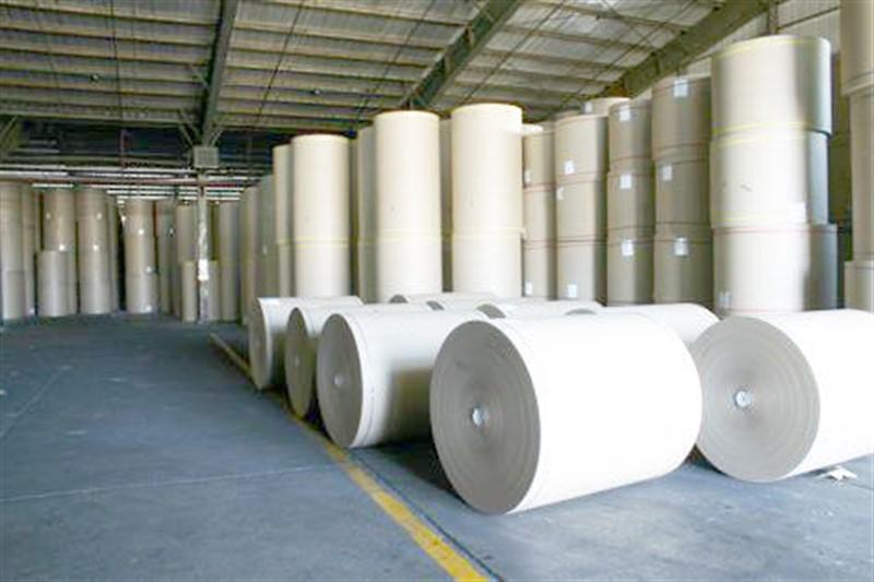 وارادت بیش از ۲ هزار تُن کاغذ روزنامه