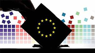 فراخبر انتخابات پارلمان اروپا استمرار حاکمیت احزاب میانهرو