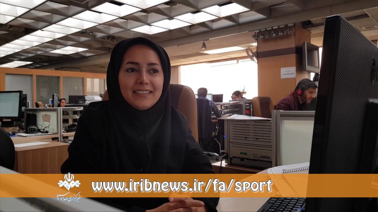 سر بسکتبال ایران در بازی قدرت آسیا بی کلاه ماند