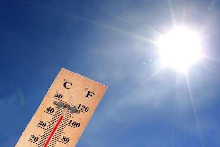 افزایش دمای هوا در خراسان رضوی