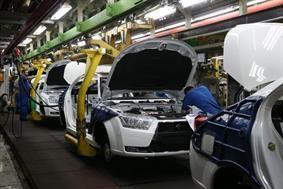 روزانه ۱۵۰۰ دستگاه خودرو تحویل مشتریان می شود