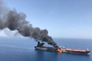 اسرائیل، عربستان و امارات پشت پرده حمله به نفتکش ها