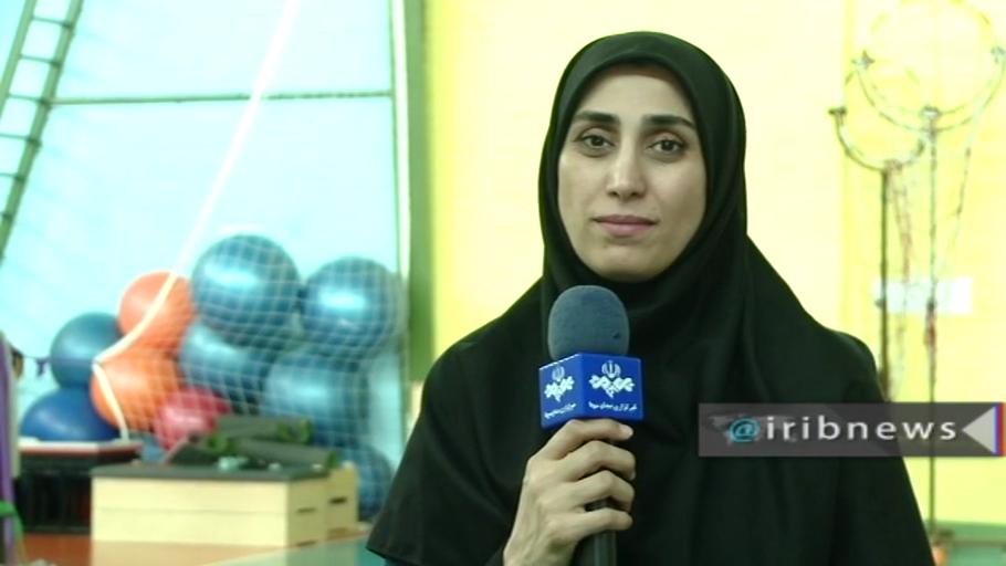 آقایی والیبال ایران در جهان