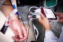 پایگاههای انتقال خون ایستگاه نوعدوستی مردم