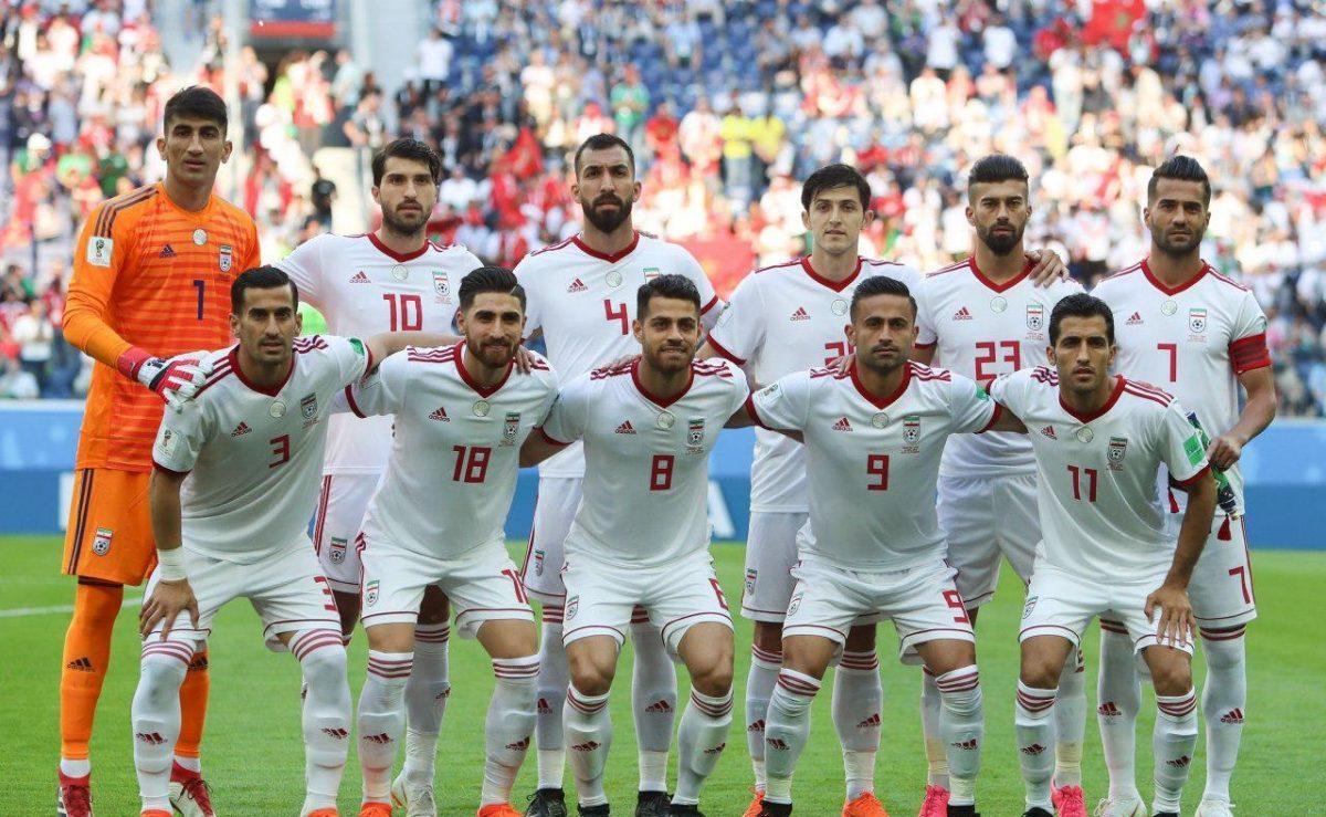 فهرست تیم ملی فوتبال اعلام شد