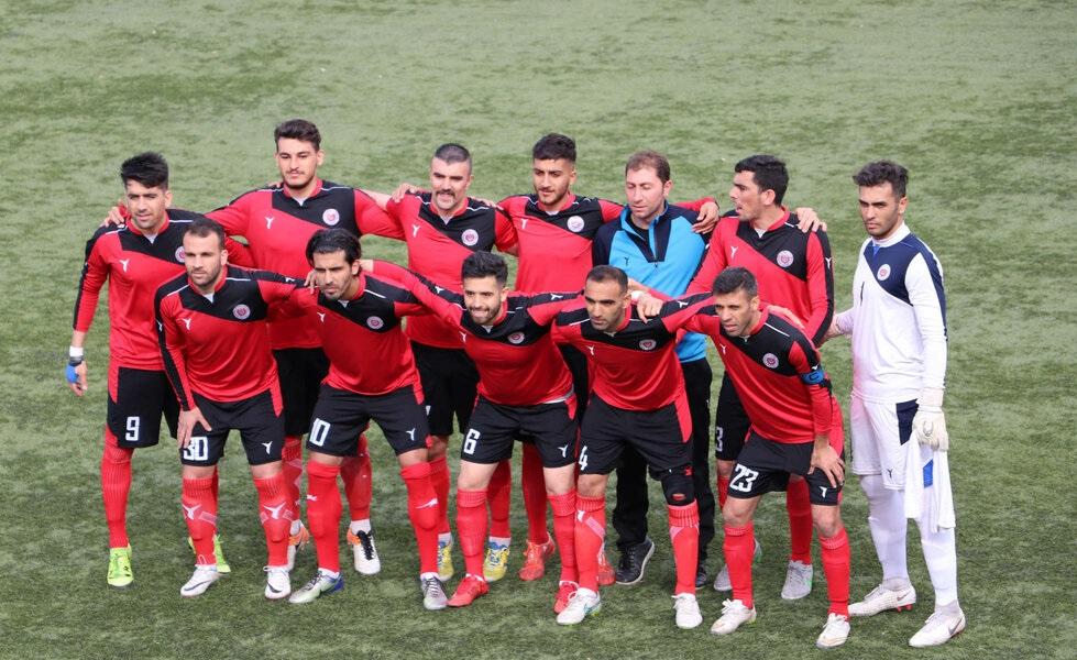 مزایده سومین تیم قدیمی آذربایجان شرقی