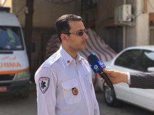 افزایش سه برابری غرق شدگان در فارس