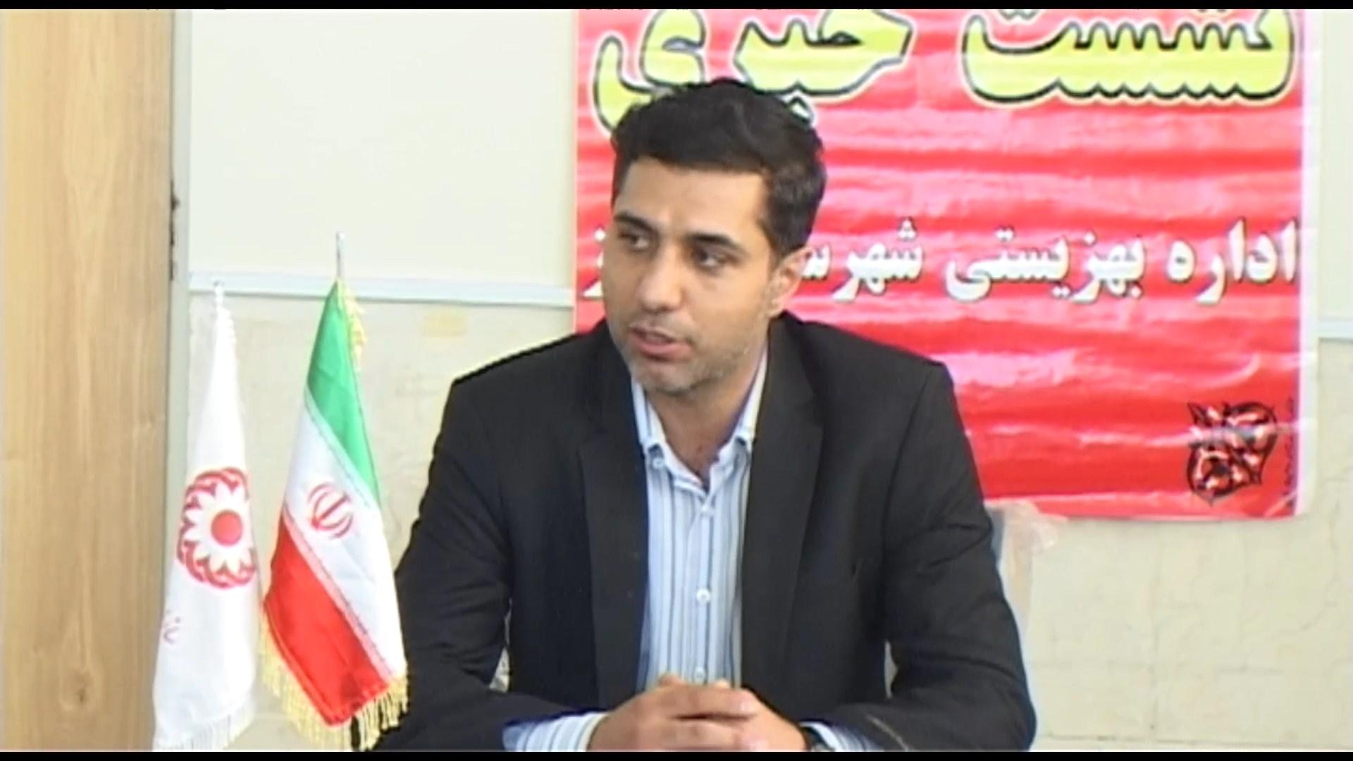 تحویل 16 واحد مسکونی مهر بهاران شهر بادرود به مددجویان