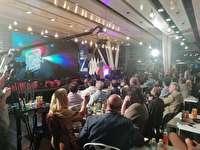 درخشش پرده نشین و چرخ فلک در جشنواره فیلم شهر