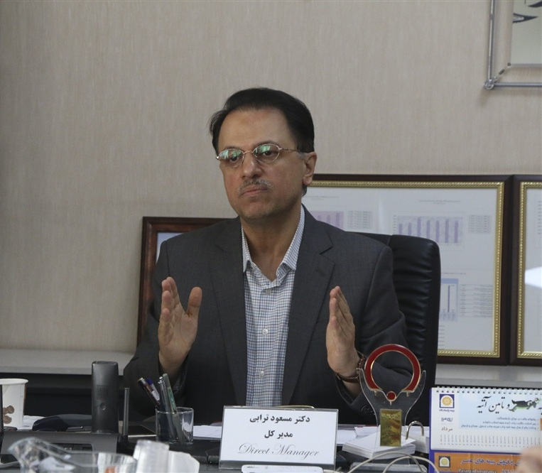 نیاز فوری به گروههای خونی در فارس