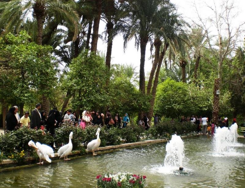 طبس، بیرجند و فردوس، سه مقصد اول گردشگری استان