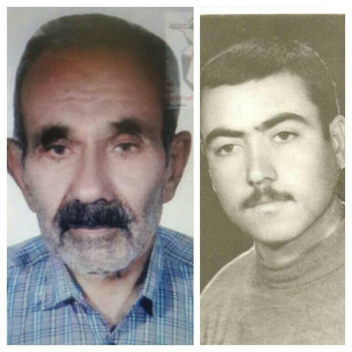 تشییع پدر شهید محمدعلی حسینی، فردا در خوسف