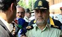 دستگیری 561 سارق و مالخر در تهران