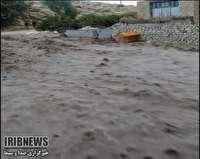 خسارت 700 ميليارد تومانی حوادث طبيعي به کشاورزي خراسان شمالي
