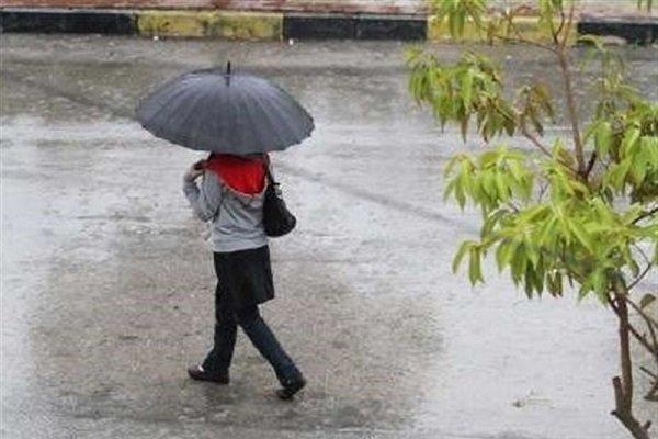 تداوم بارش ها درگیلان