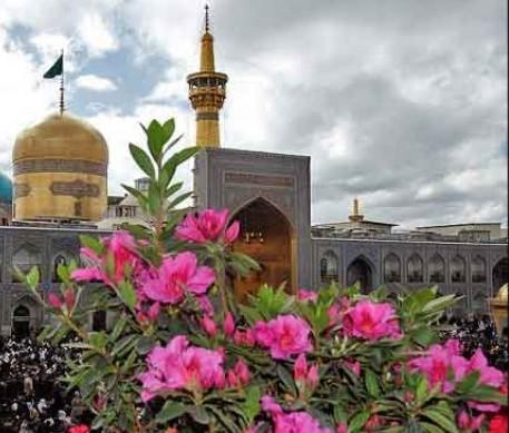 رواق حضرت زهرا(س) میزبان جشن بزرگ عید قربان