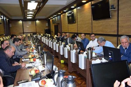 آمادگی دانشگاه علوم پزشکی مشهد برای خدمات رسانی به زائران اربعین حسینی