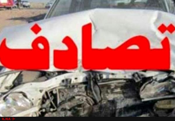 آزاد راه ساوه همدان دوباره قربانی گرفت