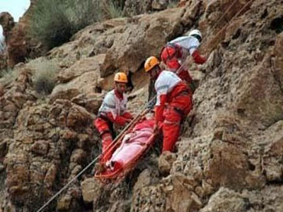 یافتن 13 کوهنورد گمشده در