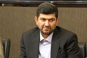 مدرس خیابانی مدیرعامل کشتیرانی جمهوری اسلامی ایران شد