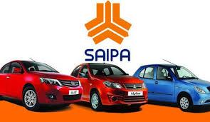 تحویل ۷۵ هزار خودرو محصول سایپا به مشتریان