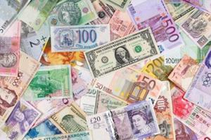تثبیت نرخ ارز های رسمی