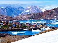 گسترش حضور آمریکا در قطب شمال