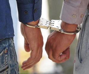 دستگیری سارقان طلاجات از منازل شهروندان در اهواز