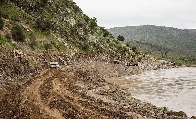گزارش مکتوب: کابوس بی پایان بر جاده های کهگیلویه و بویراحمد