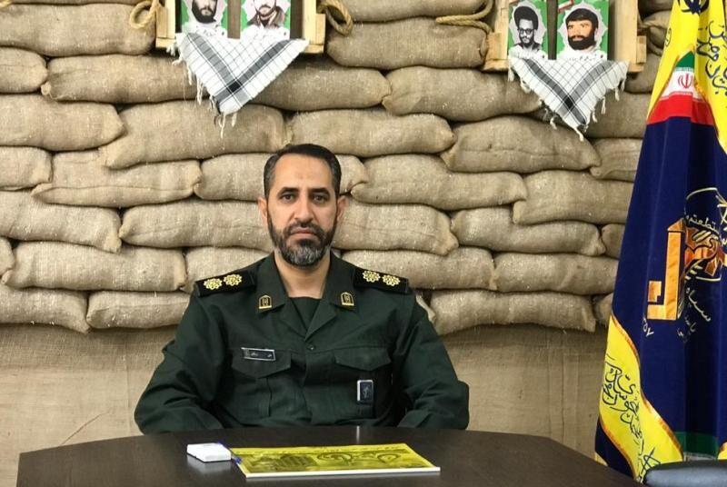 ارائه خدمات رایگان پزشکی سپاه به روستائیان قوچان