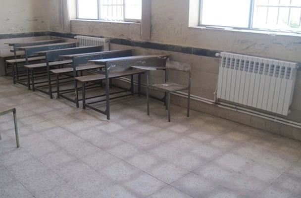 خداحافظی مدارس با بخاری نفتی
