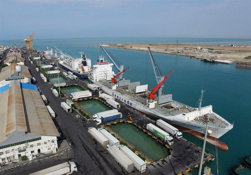تسهیل حمل و نقل کالاهای تجاری به قطر