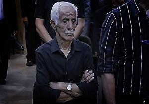 محمود پورشرفی پیشکسوت بسکتبال ایران درگذشت