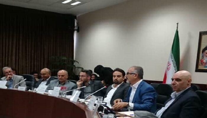 تاسیس20 دفتر تسهیلگری نوسازی بافت فرسوده در مشهد
