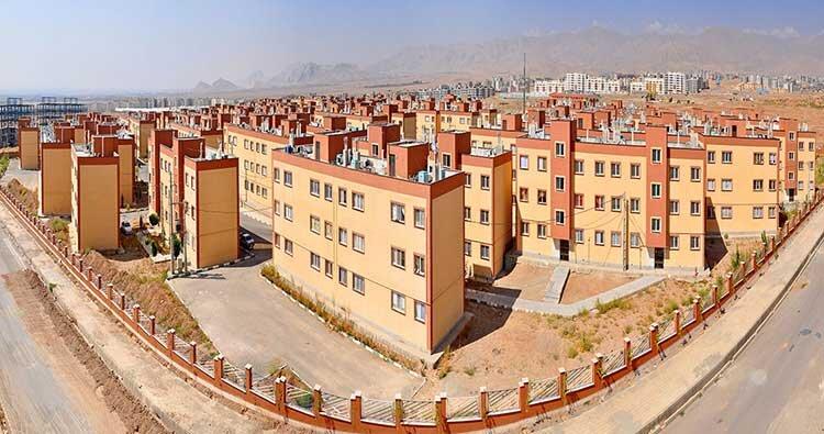 تسهیلات ۲۴۰ هزار واحد مسکونی طرح اقدام ملی پرداخت میشود