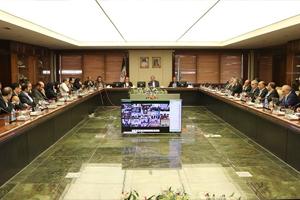 پویش «الف، ب، ایران» تبلور همدلی در جامعه