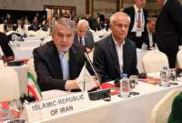 آغاز مجمع عمومی انجمن کمیته های ملی المپیک