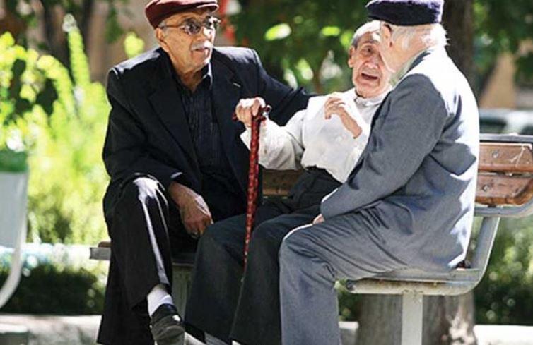 ایجادبانک اطلاعاتی سالمندان
