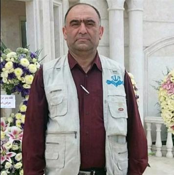 درگذشت خبرنگار خبرگزاری صداوسیما