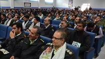 امنيت و اقتدار ايران اسلامي مرهون خون پاك شهيدان و صبر و ايستادگي خانواده های شهداست