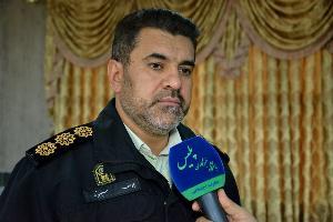 کشف 77 کیلوگرم حشیش در عملیات مشترک پلیس استان مرکزی