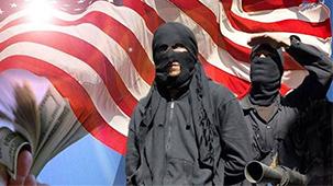 آمریکا: ایران از گروهای تروریستی حمایت می کند