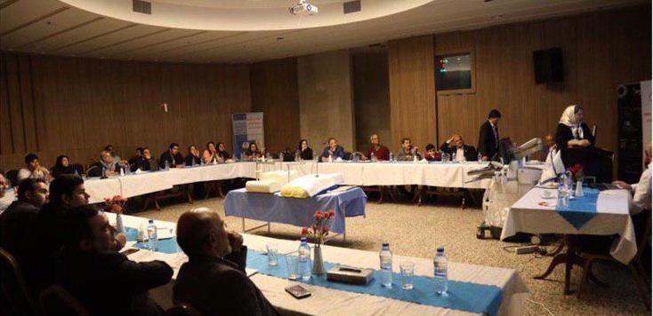 آغاز کنفرانس بین المللی سونوگرافی مفصل هیپ نوزادان در نیشابور