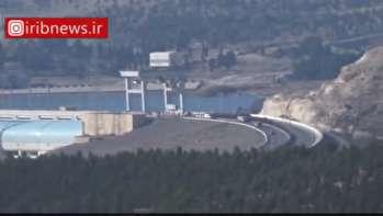 دومین نیروگاه بزرگ آبی سوریه تحت کنترل ارتش این کشور