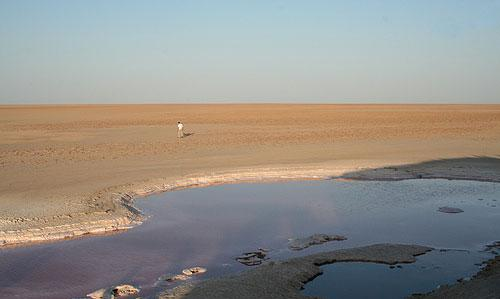 ورود ۴ میلیون متر مکعب آب به تالاب گاوخونی | خبرگزاری صدا و سیما