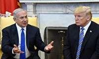 ناامیدی ترامپ از نتانیاهو