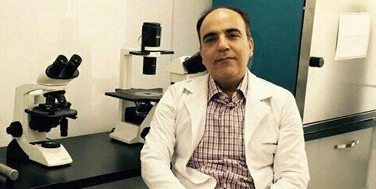 قوت گرفتن آزادی دکتر سلیمانی از بند آمریکا