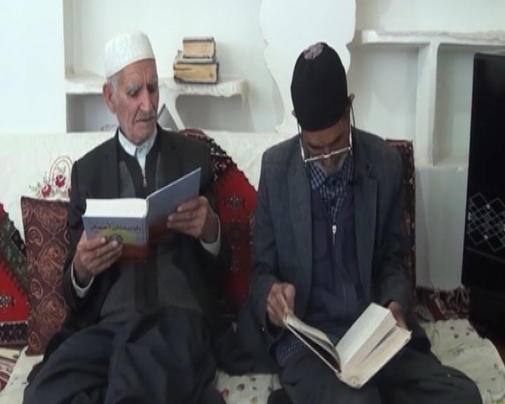 رسول آباد(تاج آباد) ، روستایی محروم با همتی بلند