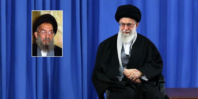 رهبر انقلاب درگذشت آیتالله میرمحمدی را تسلیت گفتند